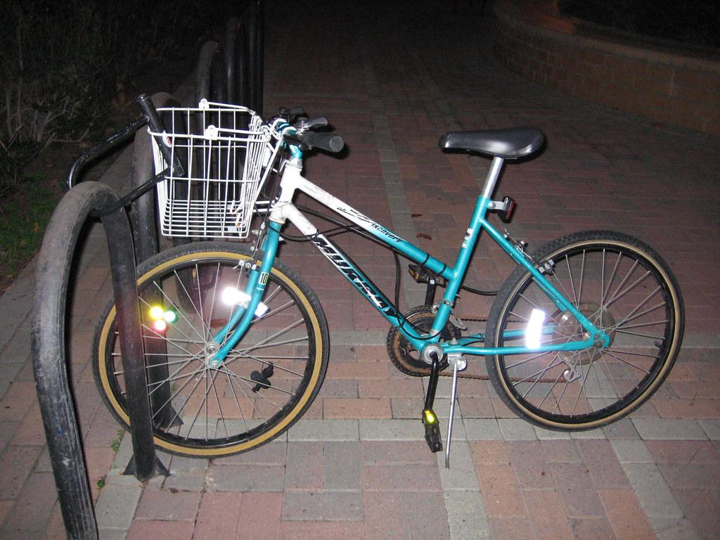 Bike Lock FAIL
