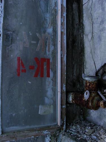 Pripyat: Sports Centre Fire Hydrant | by pennyjb