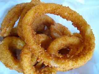 Kopp's Onion Rings | by Adam Kuban