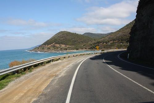 The Great Ocean Road II