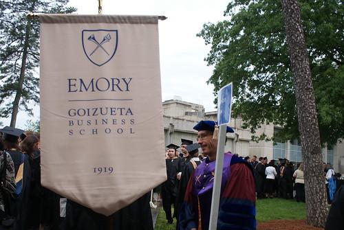 Emory, Goizueta Business School, Established 1919 | by yanec