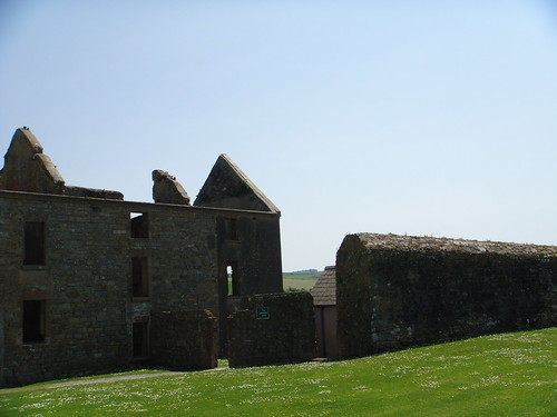 Charles Fort in Kinsale | by dylans
