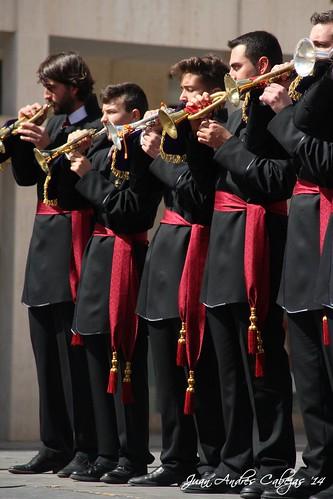 15 | by Banda Sagrado Corazón de Jesús - Sorbas