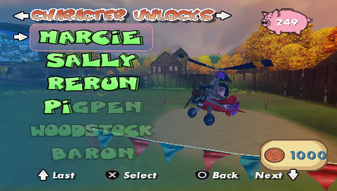 Ingame4 Snoopy Vs The Red Baron Snoopy Vs The Red Baron Lokipsp Flickr