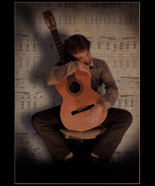 Guitar's soul