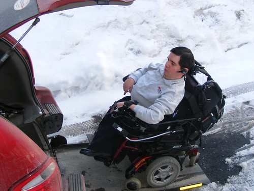 Mobility Equipment Program | by Muscular Dystrophy Canada