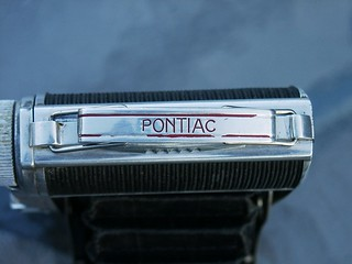 Pontiac | by Mario Groleau artiste photo