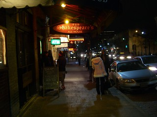 Austin's Sixth Street by Night | by neighborhoods.org