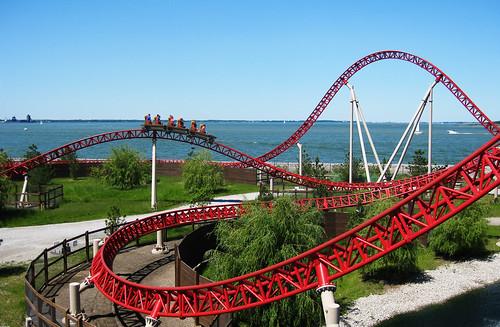 Maverick at Cedar Point | by craiglloyd