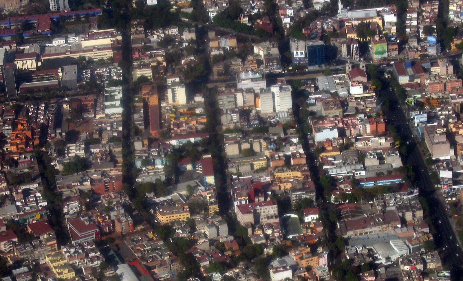 México City 04