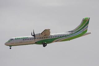 EC-KRY ATR.72-212A(500) Binter Canarias(NAYSA) LPA 27JAN09
