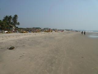 Ashvem beach   by innacoz