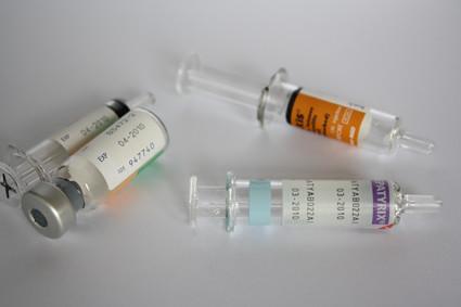 syringe | by I woz ere