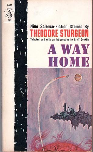 Sturgeon, Theodore - A Way Home