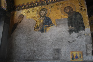 Before Hagia Sophia was a mosque, it was a church | by Chadica