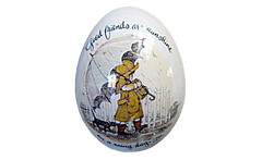 Holly Hobbie Egg | by ouno design