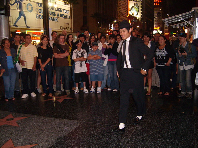 Dance Party for Michael Jackson: The MJ Costume II