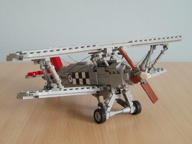 Hawker Fury