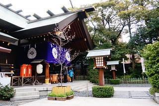 東京大神宮社殿 | by photo.ktdm.jp