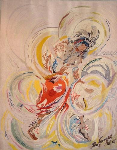 De Grazias Hoop Dancer