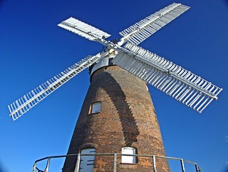 Thaxted, John Webb's Windmill | by WildVanilla (Rob)