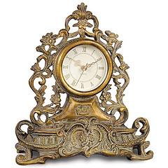 G333AG3 - Dressing Table Clock