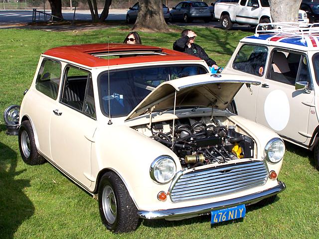 67 MK II Mini
