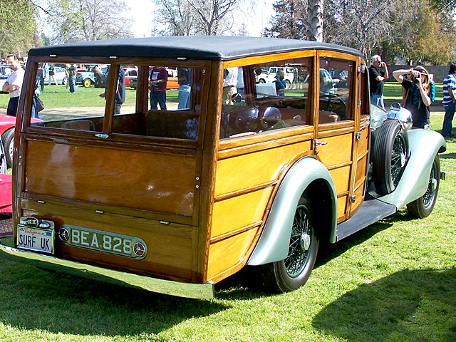Rolls Woody 3