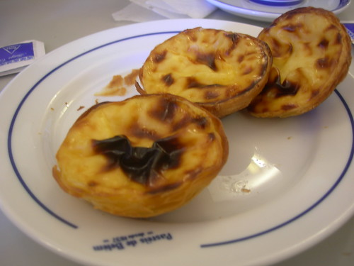 Pasteis de Nata at Belem | by acaaron816