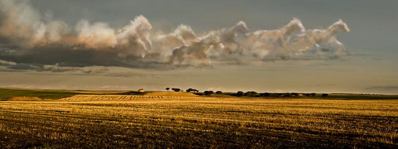 In The Clouds 5 - spirit