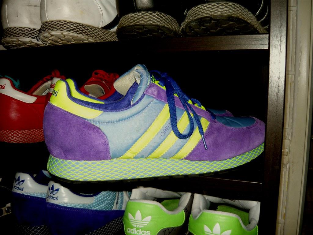 chaussure adidas jamiroquai