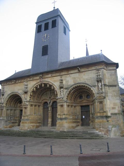 Church @ Vouziers