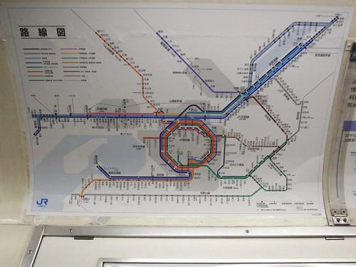 Nara Line | by Kzaral