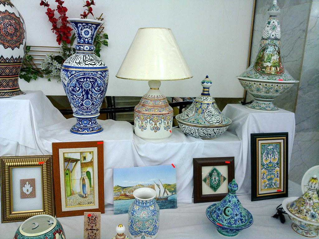 Artisanat algérien   Eternal Traveller   Flickr