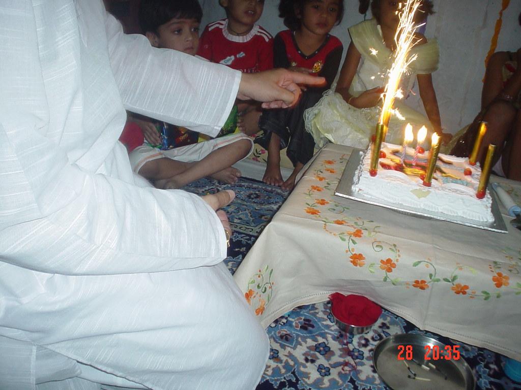Fine Big Birthday Cake Sparklers Indoor Cake Sparklers Skyl Flickr Funny Birthday Cards Online Alyptdamsfinfo