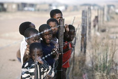 Apartheid in South Africa | by United Nations Photo