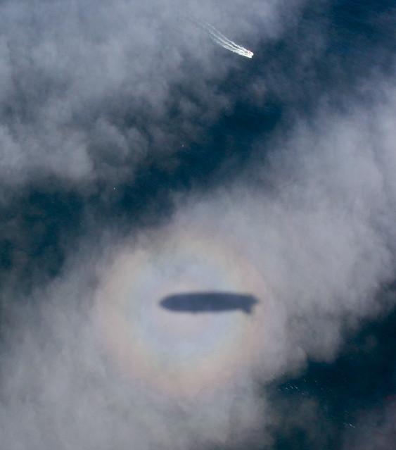 Glorious Zeppelin