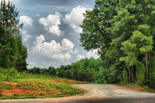 road landscape lexington lexingtonnc sonyalphadslra200