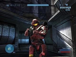 halo 3 recon armour