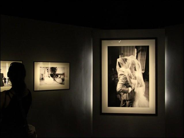Paris d'Amour ~ Exibition @ City Hall ~ MjYj