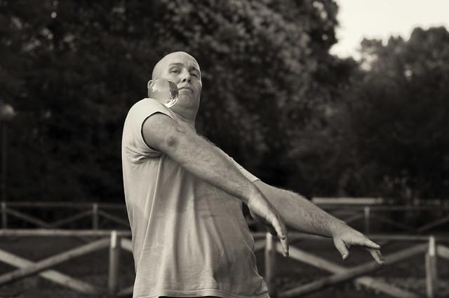 Max training - Bologna, 14 jul 2015