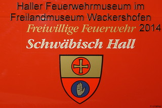 0_ Feuerwehrmuseum Schwäbisch Hall