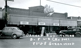 Greenwood Eba's, 1937
