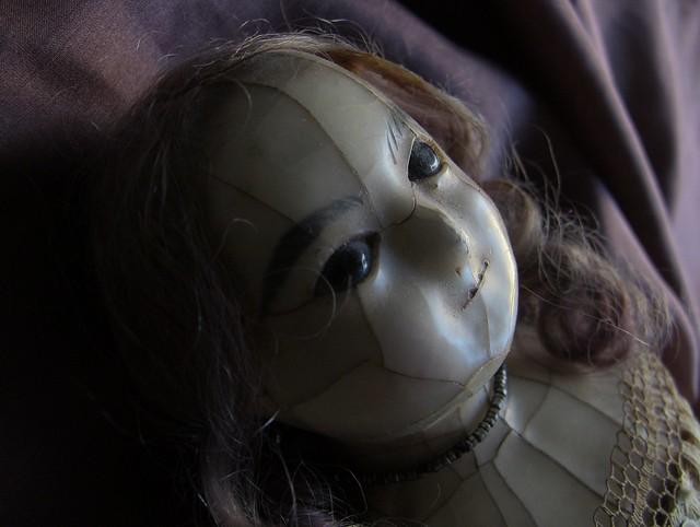 YUELIANG_slit-head wax doll_1820