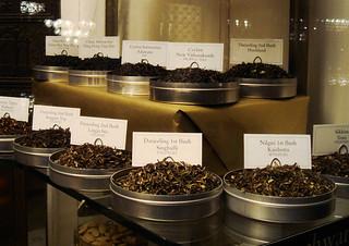 Tea Grading | by austinevan
