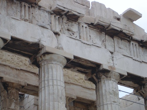 Metopes | by nrares