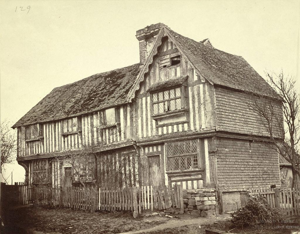 Bidboro Manor House