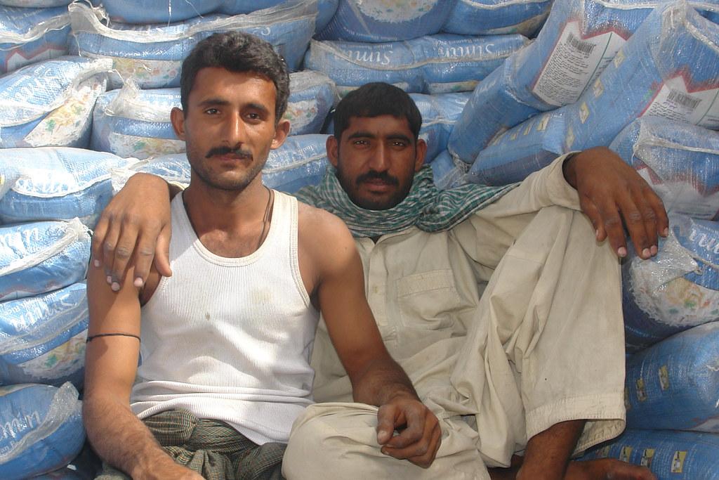 Men from dubai
