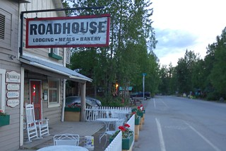 Talkeetna Roadhouse | by btmspox