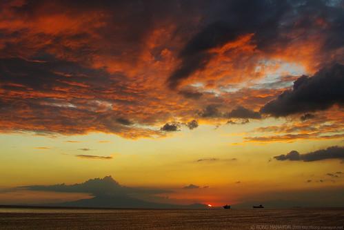 sunset pentax manilabay k10d pentaxk10d smcpda1650mmf28edalifsdm bongmanayon